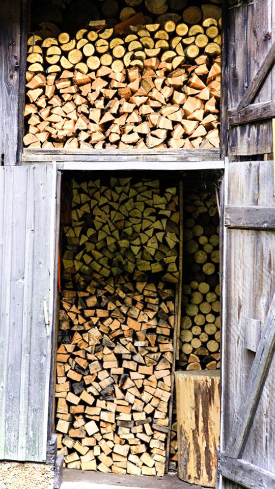HolzinHütte